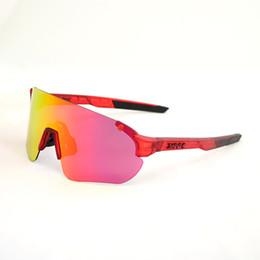 Novos Óculos de Ciclismo Esportes Homens Óculos De Sol Estrada Mountain Bike Bicicleta Equitação Óculos de Proteção Óculos de sol esporte óculos de sol 4 Lens de