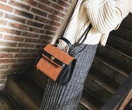 Deutschland 2019 neue L Taschen freies Verschiffen hohe Qualität weibliche Handtaschen, High-End-Designer-L Schulter bag69 Versorgung