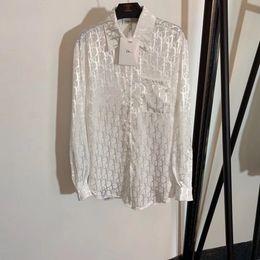 pull en crochet lâche été Promotion 2019 nouvelles dames de haute qualité portent des chemises en automne et winter20191026 # 0003dunhang066786