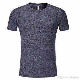 2019 badminton vermelho 2019 camisas New Badminton Homens / Homens, secagem rápida t-shirt esportes, camisas de tênis de mesa, tênis de desgaste camisa-8