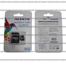 16 ГБ/32 ГБ/64 ГБ/128 ГБ/256 ГБ ADATA микро SD карты C10/реальная емкость карты памяти/камеры карты памяти класс 10/TF карт 10МБ/с от Поставщики память на карте памяти