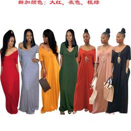 Вечерние платья maxi длина онлайн-Дизайнерские платья с коротким рукавом платье один кусок платья макси юбки платьем вечера партии сексуальной свободных платьев длиной до пола klw0938