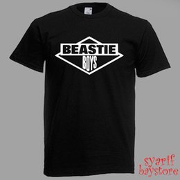 T Shirts Shirts & Hemden Detroit Super Rap Attack Beastie