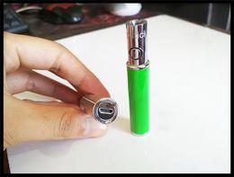 высокое качество бутон ручка подогрева батареи 510 нить стеклянный картридж испаритель густое масло vaping мини-сырой батареи vape мод 450 мАч переменное вольт от