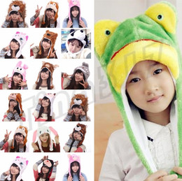 0f36172a3 Discount Animal Ear Muffs | Animal Ear Muffs 2019 on Sale at DHgate.com