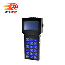Odômetro tacho pro on-line-2018 Super TACHO Pro 2008 unidade principal desbloquear a versão do odómetro correção Universal Programmer frete grátis