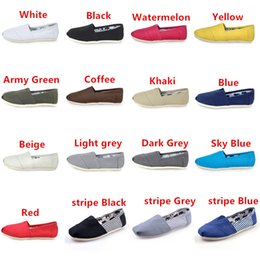 8cc9379abb72 Fast shipping Size 35-45 Wholesale Brand Fashion Women Solid sequins Flats  Shoes Sneakers Women and Men Canvas Shoes loafers casual shoes