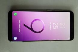 2019 qwerty cellphone 2019 Goophone 9+ S8 + NOTA 8 NOTE8 9 MTK6580 quad core 1GRAM 8G ROM Tela Cheia de 6.2 polegadas Celular Mostrar 4G LTE android7.0 Telefone Desbloqueado qwerty cellphone barato