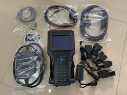 Argentina para GM Tech2 Escáner de diagnóstico Tis2000 Programación para Gm OBD2 Herramienta de escaneo con interfaz Candi Interface 32MB Card cheap tech2 scanner tool Suministro