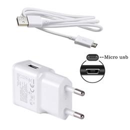 2019 cabo lg g3 Parede plug USB carregador adaptador + Micro cabo USB para Samsung A3 A5 A7 2016 J3 J5 J7 LG Stylus Stylo 2 3 plus K40 MOTO G3 G4 Telefone desconto cabo lg g3