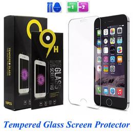 Protector de pantalla ídolo alcatel online-Nuevo protector de pantalla de cristal templado para Alcatel 1X feroz A30 idol 4 Zte Zmax pro 2 z982