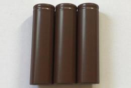 2019 bateria ecig recarregável 2019 Alta Qualidade 30Q LG HG2 VTC6 3000 mAh VTC5 2600 mAh VTC4 2100 mAh 3.7 V Li-ion 18650 Bateria Recarregável Baterias Usando para Ecig Box Mods bateria ecig recarregável barato