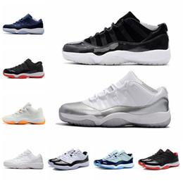 new arrival d7c0d 02cb4 retro 12 gamma Sconti scarpe Nike Air Jordan Retro 11 da basket da uomo 11s  Scarpe