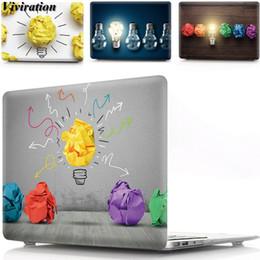 top fall für macbook Rabatt Meistverkaufte Laptop-Tasche für MacBook Ratine Pro 12 13 15 für MacBook 15.4 15 13 13.3 Zoll mit Touch Bar Hard Case