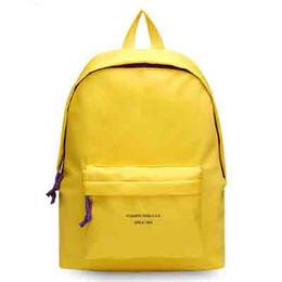 mochila de oso pardo Rebajas Diseñador Mochila Unisex viaja al aire libre de calidad superior de la manera mochilas Estudiantes Schoolbag mochilas para portátiles B102083J