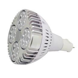 2019 lampadine del marchio di controllo Alluminio G12 25W 30W 35W LED PAR30 con LED ad alta potenza 2500LM 85-265V Luci interne OED-P30G12-25W