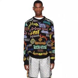 Pulls en tricot pour hommes 2019 nouveaux chandails d'hiver pour hommes o-cou Tricot décontracté Pulls et Chandails Chandails Longs Sweatshirts de Marque Célèbre. # G06 ? partir de fabricateur