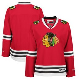 2ccb8d009 2019 Cheap Hockey Jerseys Chicago Blackhawks John Hayden Custom USA Ice  Jersey Blank Store personalized customized authentic youth kids 4xl