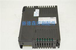 máquinas plc Desconto DHL frete grátis NJ-Y16-TF2 Módulo Komori Fuji PLC Módulo Komori Acessórios Da Máquina De Impressão