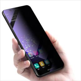 Casella 3d magica online-Privacy Vetro temperato per Honor V20 Pellicola proteggi schermo anti-esplosione per Huawei P30 Nova4 Magic 2 con 10pcs in confezione