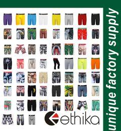 Ethika hombres grapa underwea serie impresa deportes hip hop rock especial ropa interior patineta calle moda estiramiento legging de secado rápido desde fabricantes