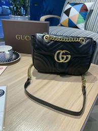 Yeni mektup omuz çantası yüksek kaliteli hakiki deri Messenger çanta lüks eyer çantası G001 nereden