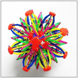 10 Pièces Vitesse Magique Bouncing méchant cavalier enfant cadeau jouets jeux nouveautés balle jouets cadeau éducatif pour coups de pied en plein air ? partir de fabricateur