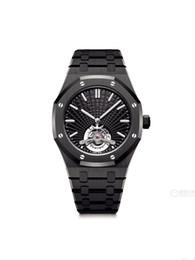 R8 designer montres 26522 montres suisses de mouvement super lumineuses Cal.2924 montre de luxe tourfreon 41mm profonde étanche ? partir de fabricateur