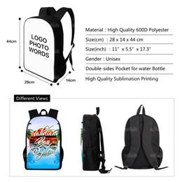 sac à lunch Promotion Personnalité Dispalang Cartables pour les Étudiants Différents Types de Sacs Personnalisés Glacières Cooler Lunch Box Mini Bourse Accessoires de Voyage