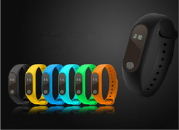 2019 orologi sportivi gps M2 Smart Watch Bracciale Smart Watch per Android iOS IPhone Impermeabile Bluetooth Sport Phone Smartwatch Fitness Tracker Monitor della frequenza cardiaca orologi sportivi gps economici