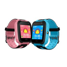 tracker baby Coupons - Q9 Smartwatch Smart Tracker Children Watch Child Watches Kids Smart Wristwatch Q528 q9 Baby Camera SOS Call Clock Smartwatch for Child