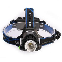 2019 usb-порт зарядки usb Фара 18650 Led Headlamp XM-L T6 Zoom Аккумуляторная лампа Водонепроницаемый 5000LM He + 18650 Батарея Фара Фонарик Фонарь ночная рыбалка