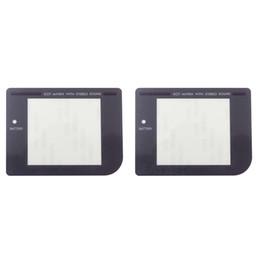 Canada Verre Gris Plastique Ecran de Protection Ecran de Remplacement pour Miroir Protecteur d'Objectif Nintendo Gameboy Classic GB Offre