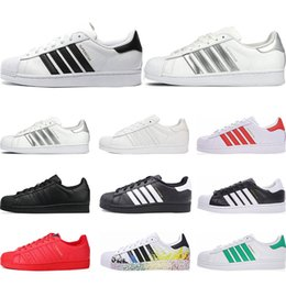 Damen, Herren Adidas Originals Superstar Schuhe Ftwr WeißRaw Amber G27807