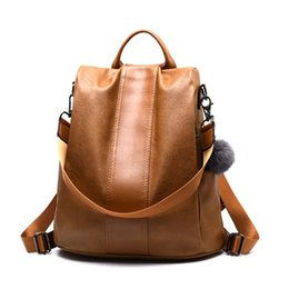 de13423adac9 Fashion Women Bag Lady School Bookbag Girls Backpack Travel Bookbags Shoulder  Bags for Women 2019 School Bags for Teenage Girls