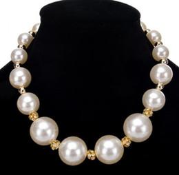 1ca4be000 Shop Choker Necklace Gold Ball UK | Choker Necklace Gold Ball free delivery  to UK | Dhgate UK