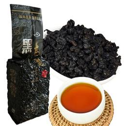 té al horno Rebajas 250g ventas caliente orgánico chino de Oolong Té Oolong Negro al horno Tieguanyin Té Negro Cuidado de la Salud Nueva Primavera Té Verde de Alimentos