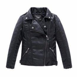 giacca nera bambina panno