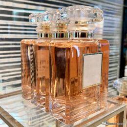 Parfum naturel parfum en Ligne-Parfum pour femme 2019 offre spéciale parfum classique pour femme parfum 100 ml parfum de longue durée parfum naturel de haute qualité durable expédition rapide