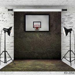 basquetebol estão panos de fundo de pano de pano de vinil fotografia fundos retrato fundo fotográfico 5X7ft vinil para estúdio de fotografia Camera de Fornecedores de bonés de inverno bonés para meninos infantis