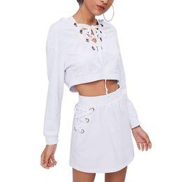 ba9399884e3f9 Lace High Waist Skirt Crop Top Online Großhandel Vertriebspartner ...