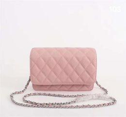 Дизайнерские кроссовые сумки онлайн-Известный бренд дизайнер роскошные сумки высокого качества женская сумка через плечо классическая ромбическая натуральная кожа сумка
