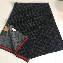 india schal großhandel Rabatt Designer-Schal 2018 Herrenschal Markenmode Schals Kaschmir lange Schals