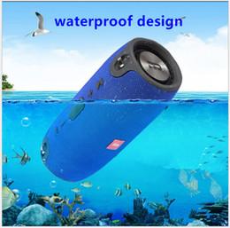 2019 altavoz bluetooth led luces cuadradas portátil altavoz del bluetooth impermeable subwoofer jl-extrema exterior de audio inalámbrico deportes 1 + 1 Función de serie es conveniente para el iphone Samsung