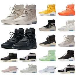Botas de snowboard on-line-Temor de Deus X 1 Mens Womens Running Shoes tamanho grande nos 13 fosco Spruce Botas SA 180 Basketball Sports Sneakers EUR 46