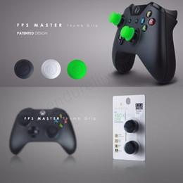 2019 кожаный винил ps4 Силиконовые Аналоговые Ручки Thumb Stick Крышки Крышка Для Xbox Один Контроллер Череп Co. FPS мастер палец обложка для Xbox один геймпад