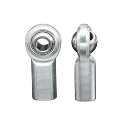 Argentina 4PCS 3/8 '' Bore CF6 Inch Rod End Bearing 3 / 8-24 Rosca hembra Heim Joint Rod End Suministro