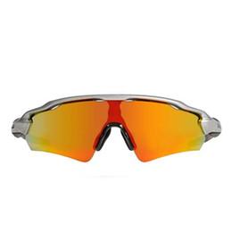 Ok, óculos on-line-Novos homens mulheres óculos de sol camo rader bicicleta marca designer esportes óculos de sol uv400 ciclismo ok 20c8 com casos