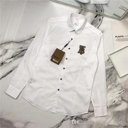 nova blusa de design de moda Desconto 19fw novo design de marca de luxo bbr TB remendo bordado Camisa blusa Homens Mulheres Moda Casual Streetwear Camisola Ao Ar Livre Camisetas