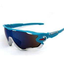 rückspiegelgläser Rabatt SOMMER Herren oder Damen Reitbrille Schutzbrille Radfahren Sport Sonnenbrille Fahrradglas Dazzle Farbe im Freien Sonnenbrille Mode DH0003
